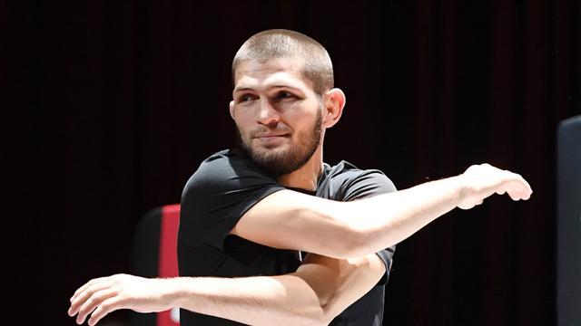 Хабиб: «Большое спасибо Рамзану Ахматовичу и всей братской Чечне»