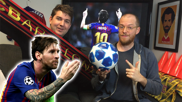 The Football Show: Messi's true greatness revealed