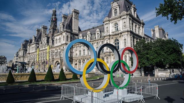 Le basket à Bercy, le judo sous la Tour Eiffel : Paris 2024 modifie (légèrement) sa carte des sites