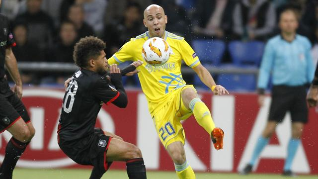 Rennes tombe dans le piège kazakh