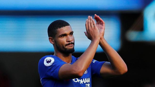 'Loftus-Cheek HAS to start' - Chelsea fans react after midfielder's classy goal
