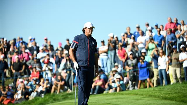Golf: Traum-Debüt für Österreicher Straka auf der US-Tour