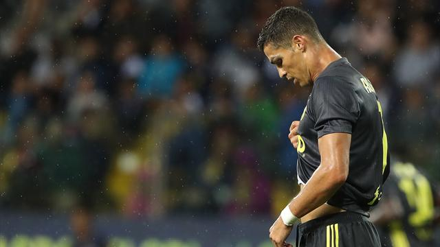 Caso Ronaldo, Juventus News: smarrite le prove d' accusa, i retroscena