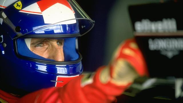 Malédiction, syndrome Senna, camionneur viré : Prost et l'enfer de Suzuka