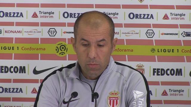 L'AS Monaco se sépare de Leonardo Jardim — Officiel