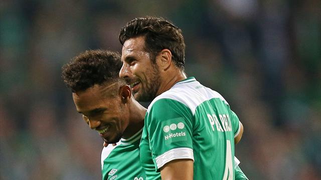 """Viel Lob für den Ü40-Pizarro: """"Perfekt, der alte Sack"""""""