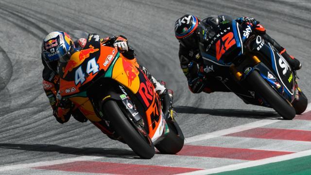 """Les qualifications en Moto2 et Moto3 adoptent un format """"plus divertissant"""""""