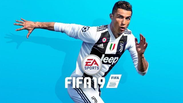 Effetto Ronaldo: Juventus la più vincente nella Champions virtuale grazie ai 5,4 mln di gol di CR7