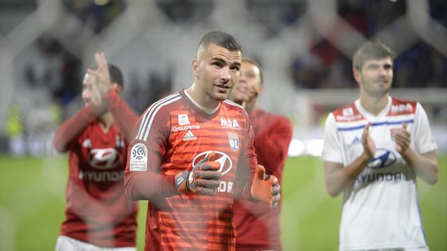 Face à Lopes, les attaquants du PSG vont trouver à qui parler