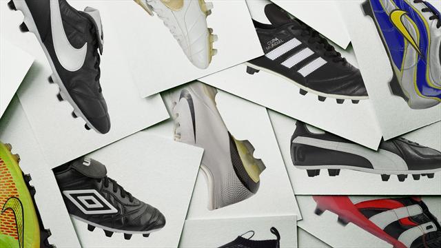 timeless design bedc3 f4ed2 Adidas Copa Mundial, Nike Vapor, Umbro Speciali... Elisez la chaussure de  foot ultime