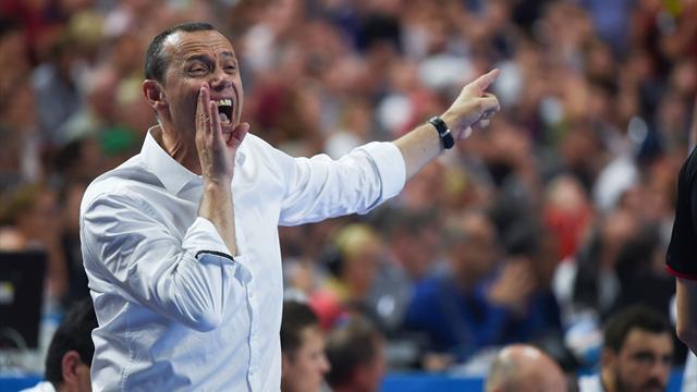 Montpellier prend encore l'eau à Barcelone, le PSG vient à bout de Nantes