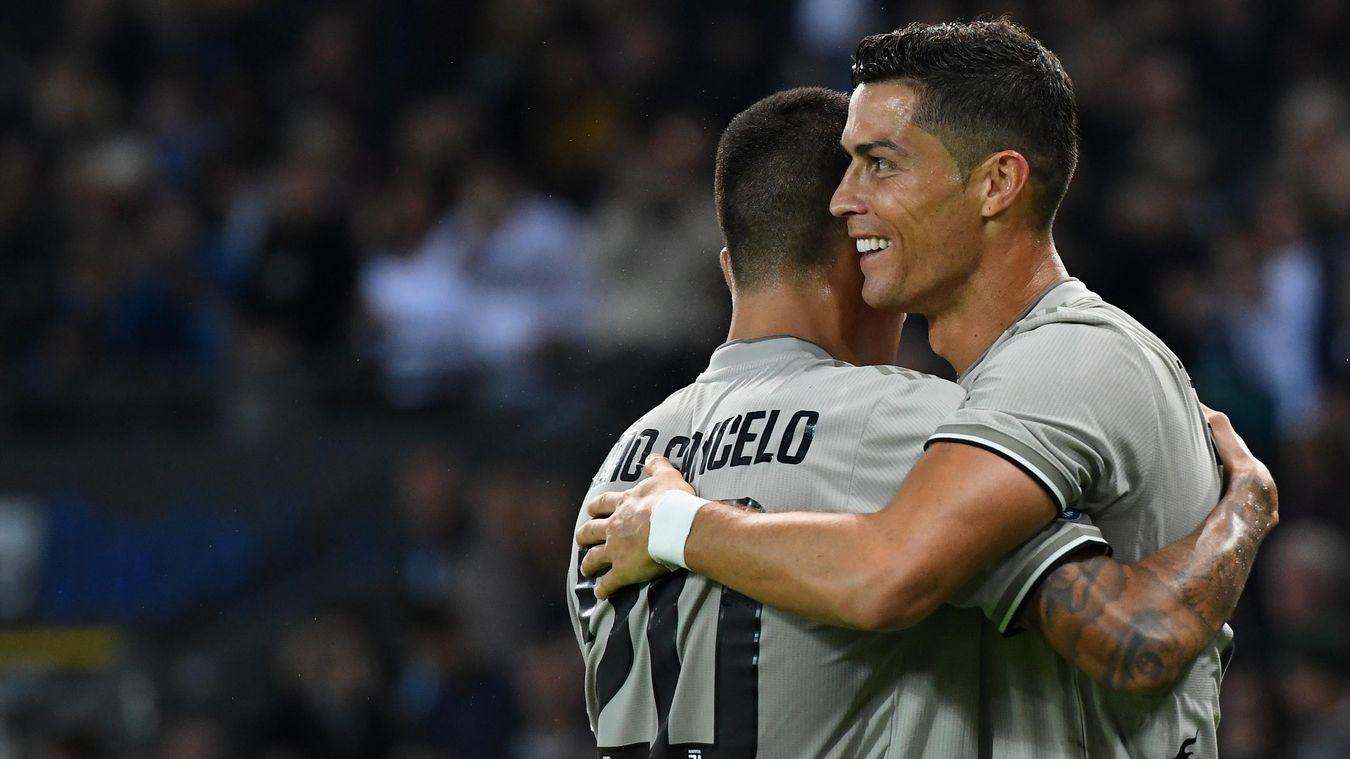 La Juventus s