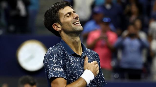 """Djokovic tiene claro su principal objetivo: """"Quiero darme la oportunidad de acabar como número uno"""""""