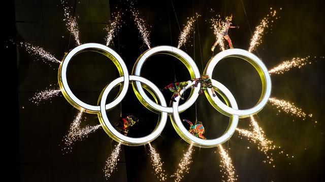 Olimpijske igre mladih u Buenos Ajresu