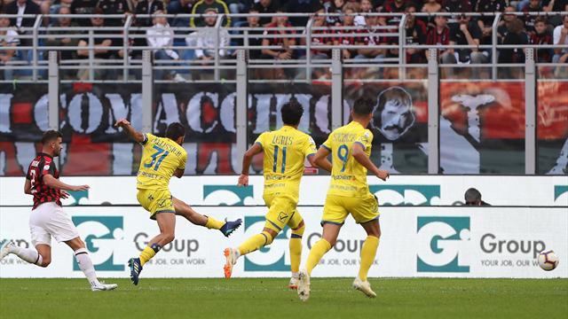 Milan, Gattuso perde le staffe: espulso, ora il derby è a rischio?