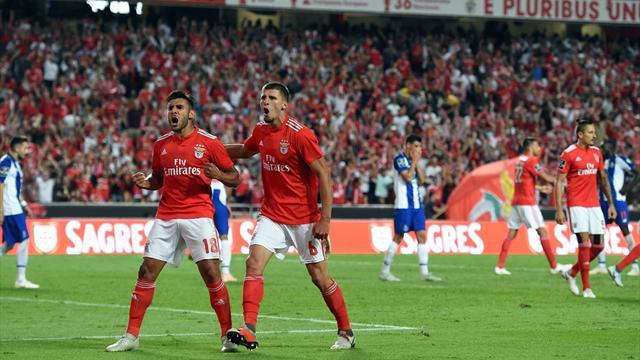 Bruno Lage confirmé sur le banc du Benfica Lisbonne