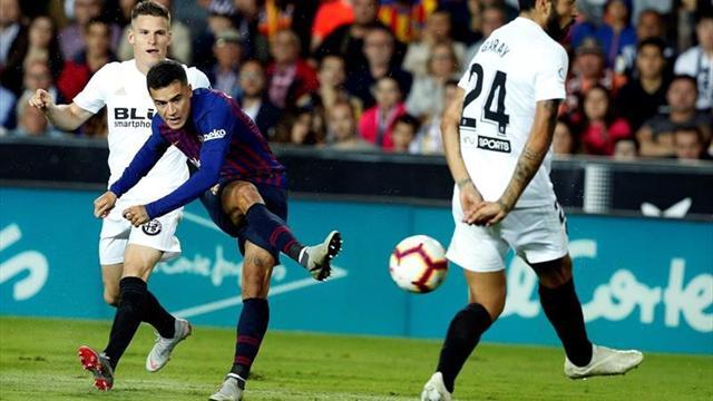 Barça - Valence, à chacun ses arguments