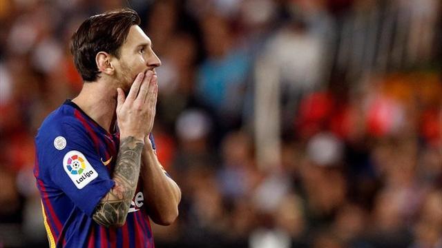 😱 Messi: La cláusula para irse gratis del Barça, el club que le triplicó el sueldo y otras noticias