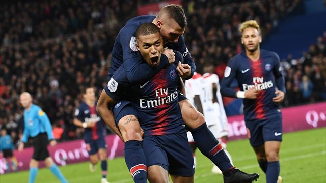 Crise à la MCN ? Neymar et Mbappé ne jouent pas avec Cavani