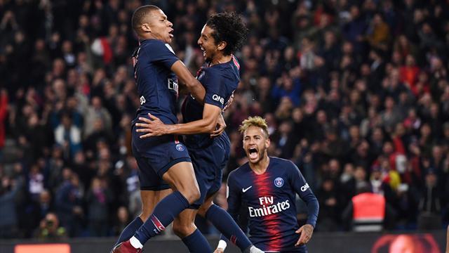 Le Top 5 des matches les plus marquants de 2018 en L1