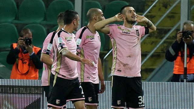 Puscas regala la vittoria al Palermo al 90'! Il Brescia impatta a Foggia