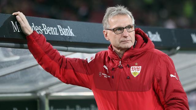 Mit Video | VfB wirft Reschke raus - und holt Hitzlsperger