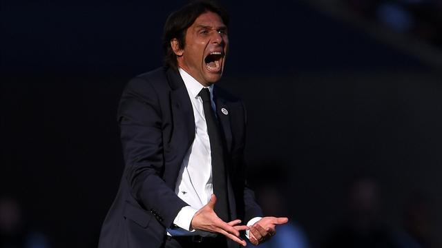 Реал может заменить Лопетеги Антонио Конте