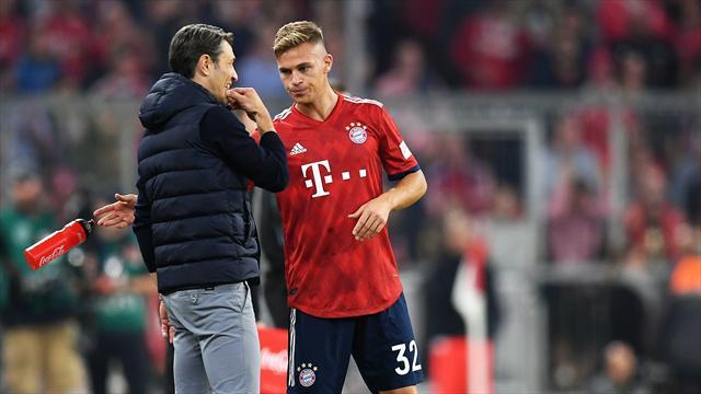 Freifahrtschein für Kovac? Was der Bayern-Trainer jetzt ändern muss