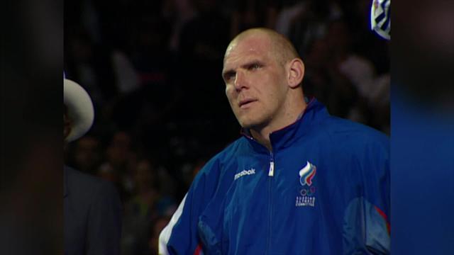 Olympia-Legenden | Karelin - das letzte Finale 2000 (6/7)
