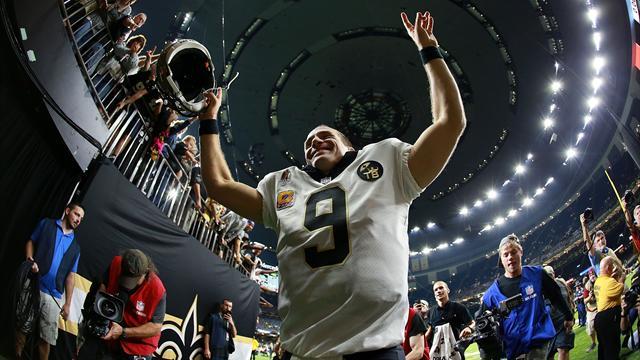 Delineata la griglia dei playoff NFL: New Orleans Saints e Kansas City Chiefs teste di serie