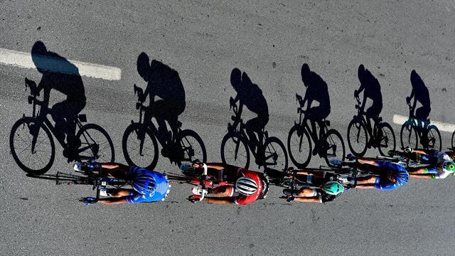 Ciclism: Turul Turciei începe marți pe canalele Eurosport