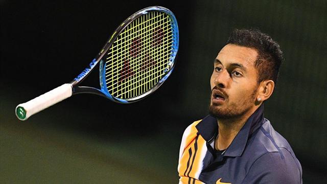 Eurosport Nieuws: ATP Shanghai, Brazilië en Wintersport