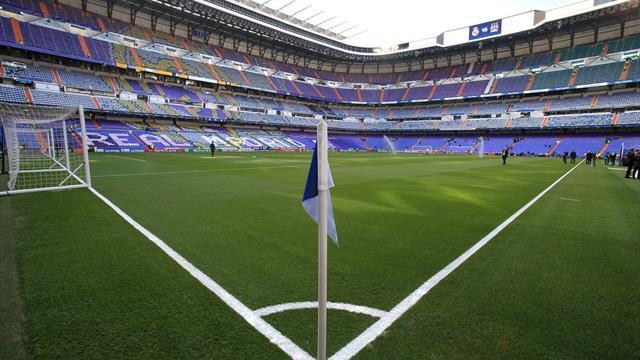 KLART: Superfinalen spelas på Bernabéu