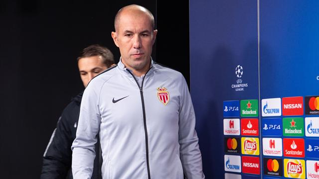 Monaco sack Jardim, reportedly target Henry as replacement