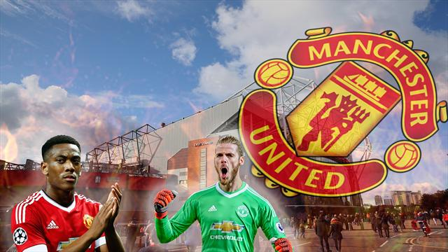 Transfer Focus: De Gea could lead United free transfer exodus
