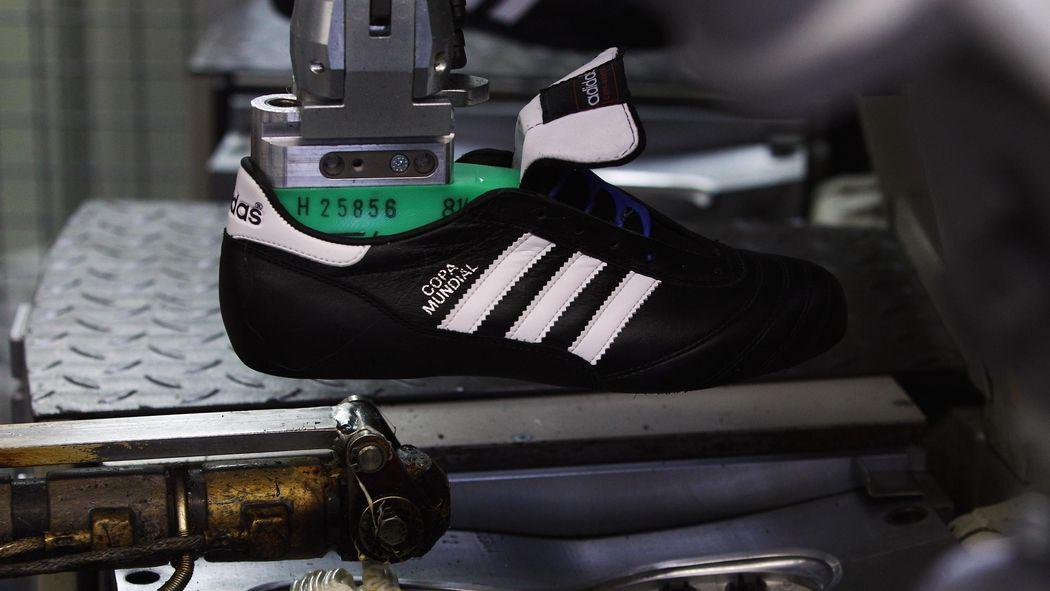 the best attitude 957b8 a1298 Les Adidas Copa Mundial imbattables  Elisez la chaussure de football  ultime - Football - Eurosport