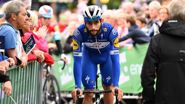 Gaviria makes UAE switch after leaving Quick-Step
