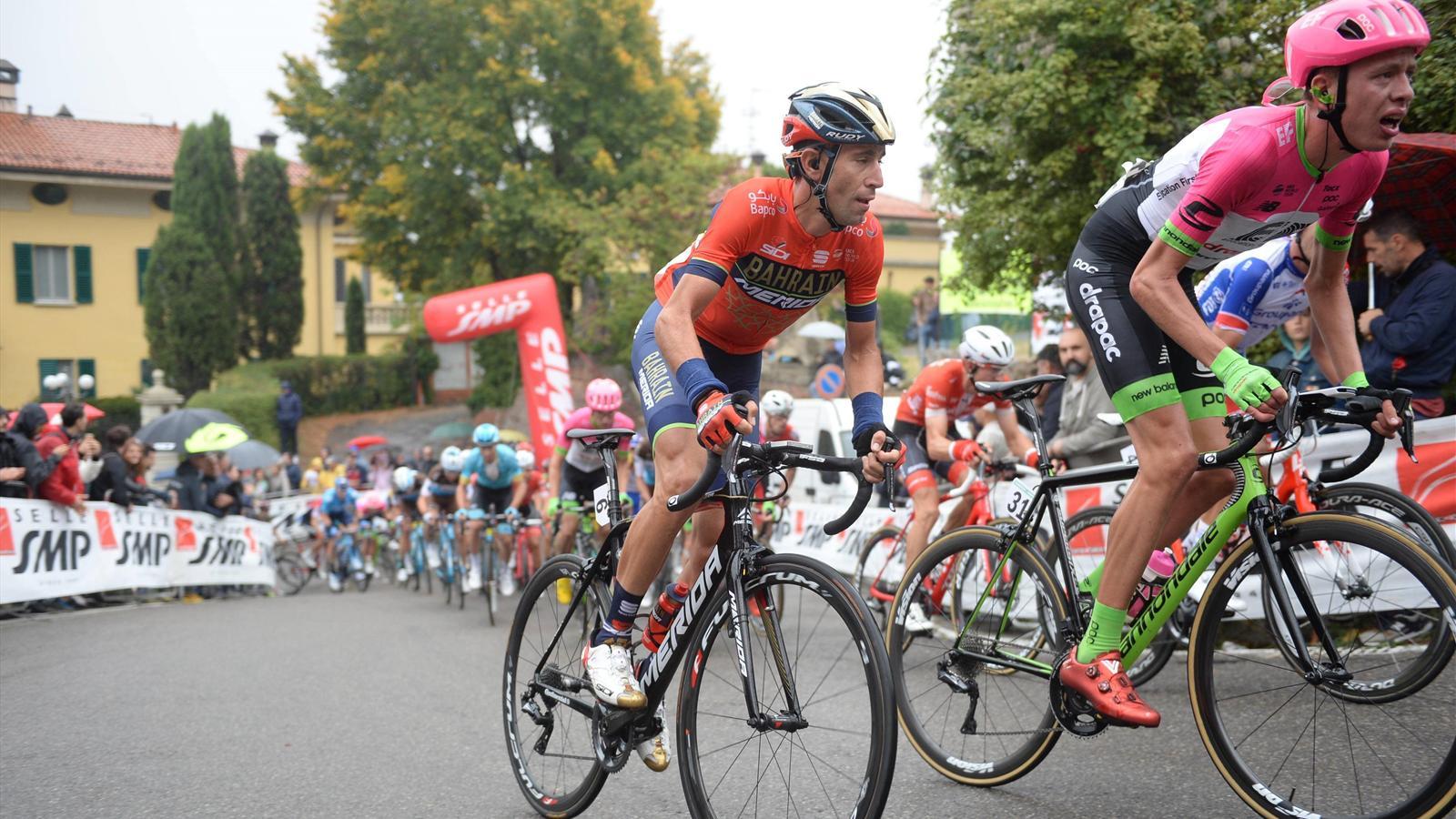 scommesse ciclismo giro di lombardia