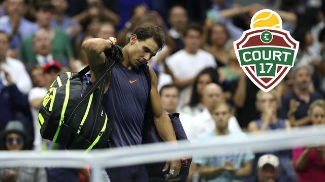 """Corretja : """"Je reste optimiste pour une participation de Nadal à Bercy et au Masters"""""""
