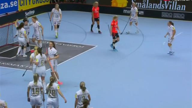Höjdpunkter: Iksu slog målrekord – krossade Rönnby