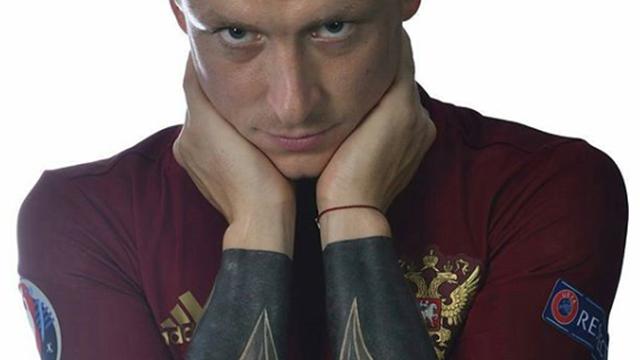 Прежний  зэк поведал , как воспримут татуировки Мамаева втюрьме иназоне