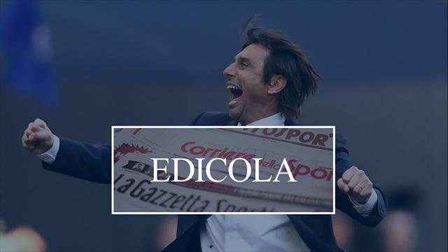 Milan, ora l'obiettivo è Ramsey