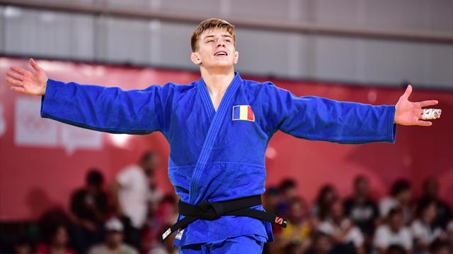 Cinci medalii pentru România la Jocurile Olimpice de Tineret din Buenos Aires