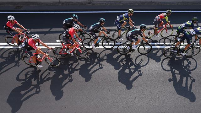 Ciclism: Milano-Torino se vede miercuri în direct pe Eurosport 1