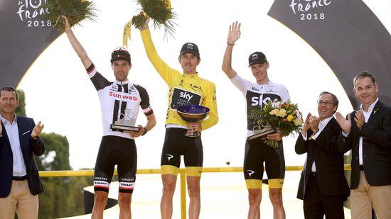 Tour De France Live News Photos And Video Cycling - Carrelage terrasse et harlequin tapis de danse