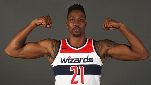 La estrella de la NBA que ha desmentido que sea gay y ha vivido un auténtico calvario
