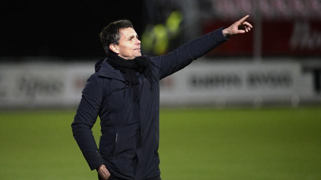 Eliteserie-trener ønsker lengre kontrakt