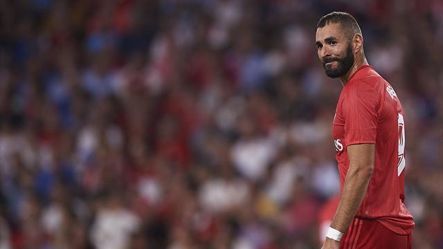 Lopetegui sur les accusations contre Benzema : «Il va bien»