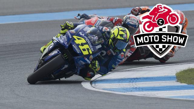"""""""Gel des moteurs et Moto2 : Yamaha se cherche des excuses"""""""