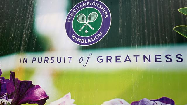Wimbledon make progress in expansion plans